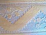 Click to view larger image of Carved Sewing Box and Notions (Image2)