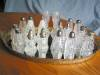 Click to view larger image of Antique Glass Shakers (Image7)