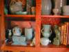 Click to view larger image of Vintage Shawnee Bud Vase (Image4)