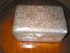 Click to view larger image of Antique Silver Plate Box (Image2)