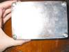 Click to view larger image of Antique Silver Plate Box (Image6)