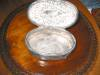 Click to view larger image of Vintage Silverplate Box (Image4)