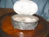 Click to view larger image of Vintage Silverplate Box (Image5)