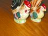 Click to view larger image of Rooster Shakers Vintage (Image4)