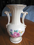 Click here to enlarge image and see more about item spaulding20717: Vintage Spaulding China Vase