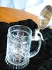 Click to view larger image of West German Glass Stein (Image2)