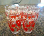 Click to view larger image of Swanky Swig Glasses (Image1)