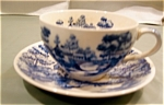 Vintage Nasco Teacup HP