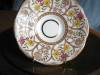 Click to view larger image of Vintage Rosina Bone China Teacup (Image2)