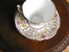 Click to view larger image of Vintage Rosina Bone China Teacup (Image4)