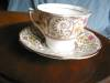 Click to view larger image of Vintage Rosina Bone China Teacup (Image6)