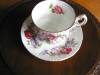 Click to view larger image of Vintage Paragon China Teacup (Image4)