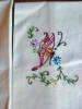 Click to view larger image of Vintage Linen Tea Towels (Image3)