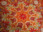 Click to view larger image of Vintage Silk Textile (Image2)
