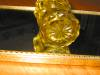 Click to view larger image of Vintage Thumbprint Toothpick Holder (Image4)
