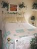 Click to view larger image of Vintage Applique Quilt (Image6)
