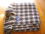 Click here to enlarge image and see more about item twol0404: Pendleton Wool Throw