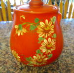 Click to view larger image of UHL Cookie Jar (Image1)