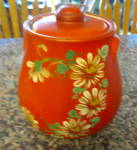 Click to view larger image of UHL Cookie Jar (Image2)