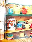 Click to view larger image of UHL Cookie Jar (Image8)