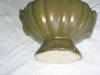 Click to view larger image of Vintage Green Urn Vase (Image5)