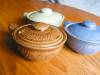 Click to view larger image of USA Vintage French Casserole Dishes (Image2)