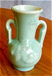 Click here to enlarge image and see more about item vase504191: Vintage Shawnee Bud Vase