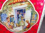 Click to view larger image of Red Vintage Tin Trio (Image6)