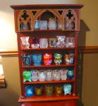 Click to view larger image of Franklin Mint Display Rack (Image1)