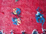 Click to view larger image of Hand Woven Wool Vintage (Image7)