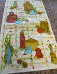 Click to view larger image of Vintage Collectible Yellow Kitchen (Image6)
