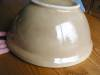 Click to view larger image of Early Yellow Ware Large Bowl (Image2)