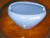 Click to view larger image of Zanesville Blue Vase (Image2)