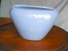 Click to view larger image of Zanesville Blue Vase (Image3)