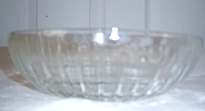 Vintage Thumb Print Bowl (Image1)