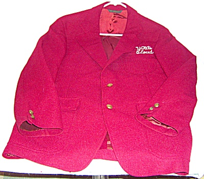 Vintage Motor City Trailblazers Detroit Jacket (Image1)