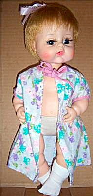 1965 Madame Alexander Sweet Tears Doll