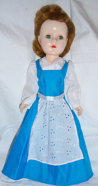 American Character Sweet Sue Alice Wonderland Hp Doll