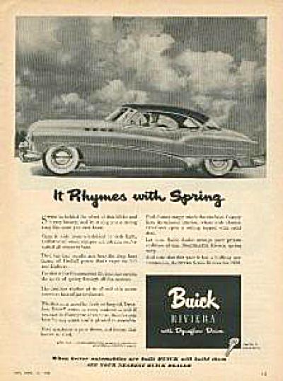 1950 Buick Riviera Roadmaster Sedan AD (Image1)