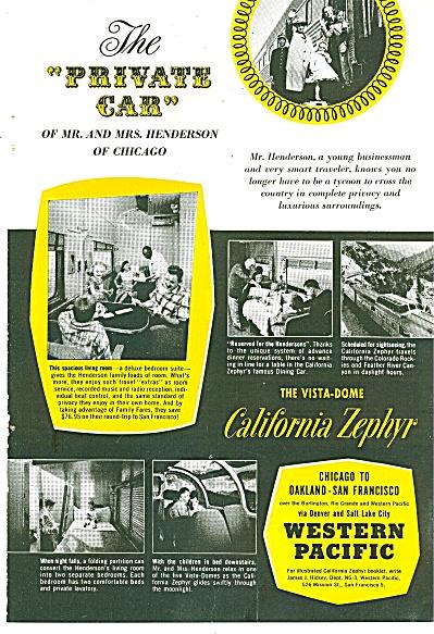 California Zephyr ad 1956 (Image1)