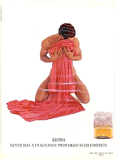 Keora Fragrance Sexy Naked Man Towel  AD (Image1)