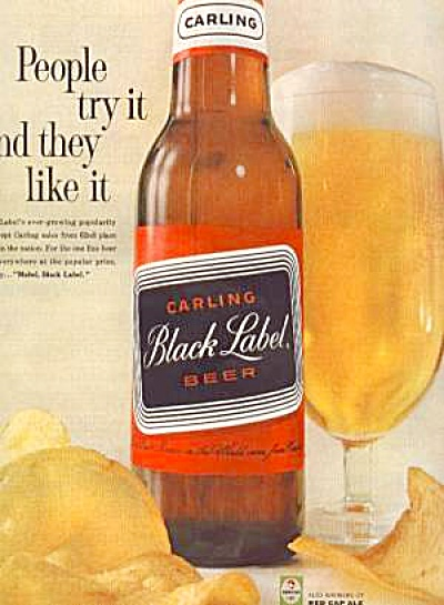 BLACK LABEL POTATO CHIP AD (Image1)