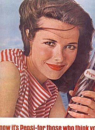 PEPSI-COLA SAILING AD (Image1)