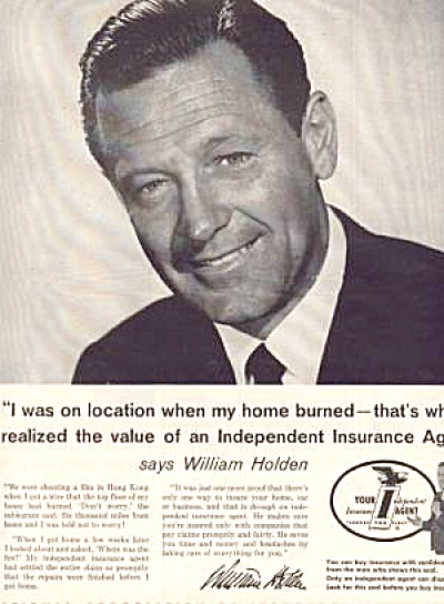 William Holden National Insurance Agents (Image1)