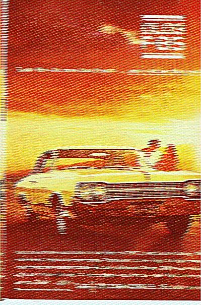 Oldsmobile F-85 auto ad 1965 (Image1)