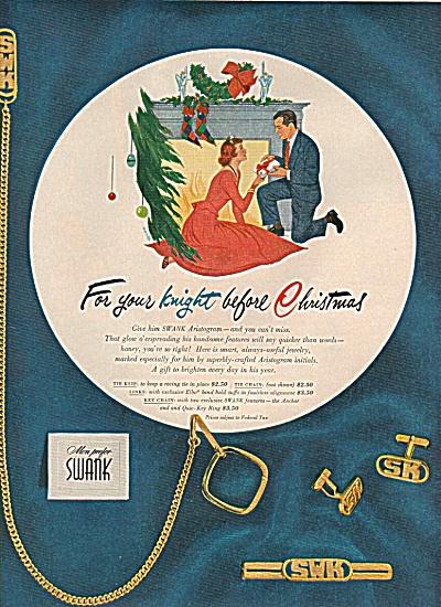 Swank aristogram ad 1949 (Image1)