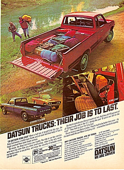 Datsun trucks ad 197 (Image1)