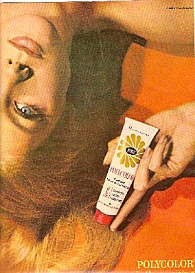 Richard Hudnut polycolor ad 1965 (Image1)