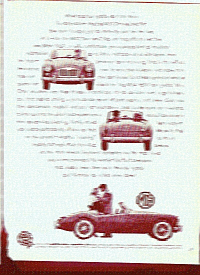 MG automobile ad 1960 (Image1)
