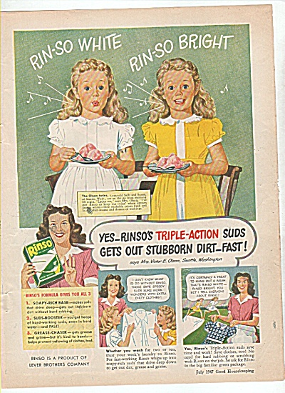 Rinso soap ad 1947 (Image1)